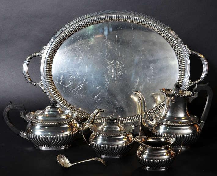 Dicas para limpar prata