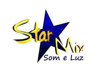 STAR MIX DJ SOM ILUMINÇÃO IMAGEM PARA FESTA CASAMENTOS